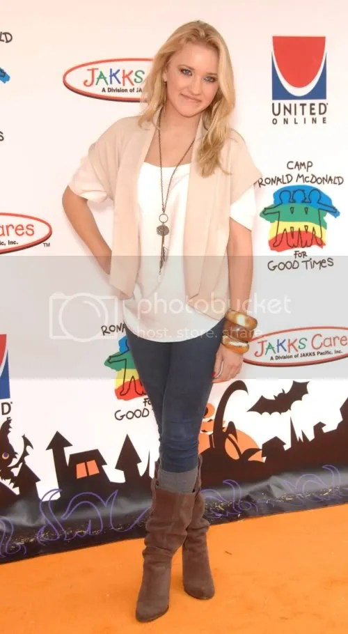MyOwnJudge - Emily Osment
