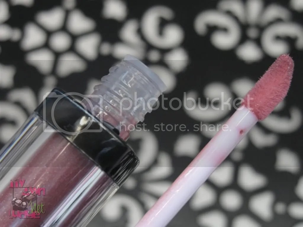 MyOwnJudge Armour Lip Gloss