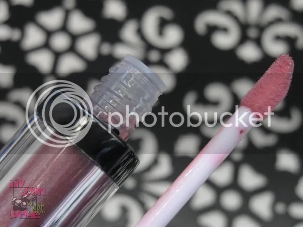 MyOwnJudge Armour Lip Gloss