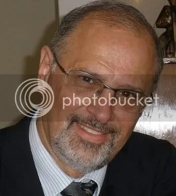 Cesar Sandoval