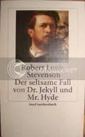 Der seltsame Fall von Dr. Jekyll und Mr. Hyde Robert Louis Stevenson