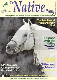 The Native Pony magazine