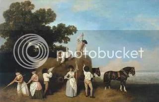 Haymakers, 1785