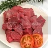 Beefy beef