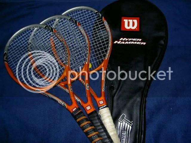 Tennis Racket -$30