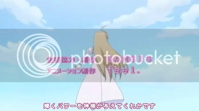 Otome wa Boku ni Koishiteru OP 6.