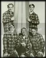The Beach Boys circa `1963
