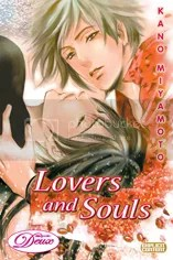 Miyamoto Kano: Lovers and Souls