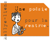 Rallye-liens - Une poésie pour la rentrée