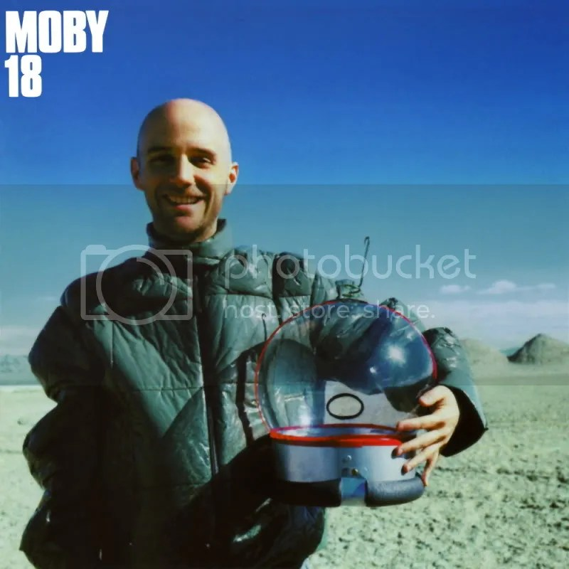 """Moby """"18"""""""