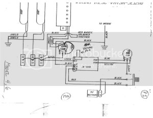 Charvel Model 4 Wiring  Wiring Diagram