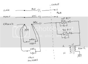 OT: Need help with stair lift wiring!  Page 4