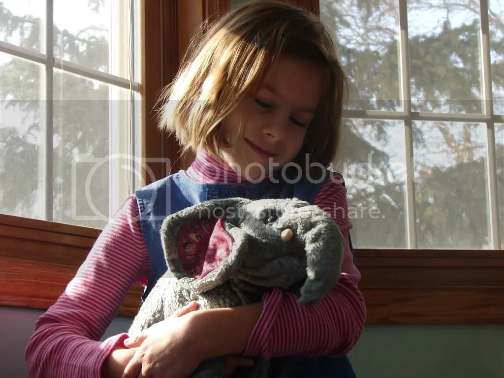 Emma & Cutie Pie (2010-02)
