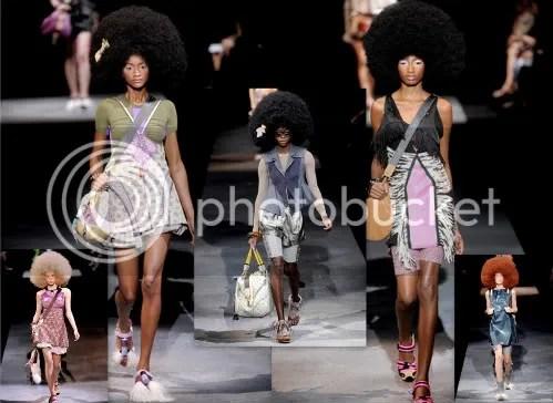 Louis Vuitton,spring fashion,Spring 2010,designer collections