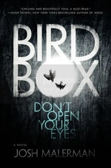 Waiting on Wednesday – Bird Box by Josh Malerman