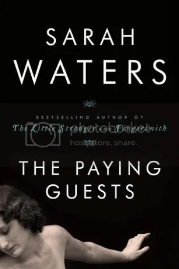 Waiting on Wednesday – The Paying Guests by Sarah Waters