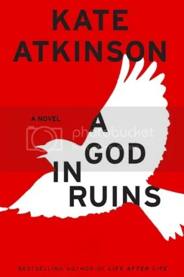 Waiting on Wednesday – A God in Ruins: A Novel by Kate Atkinson