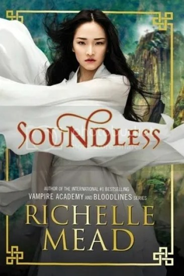 Waiting on Wednesday – Soundless by Richelle Mead