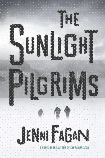 Waiting on Wednesday – The Sunlight Pilgrims: A Novel by Jenni Fagan