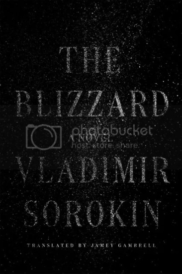 Waiting on Wednesday – The Blizzard: A Novel by Vladimir Sorokin