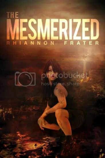 The Mesmerized by Rhiannon Frater Tour Stop: Guest Post & Giveaway!