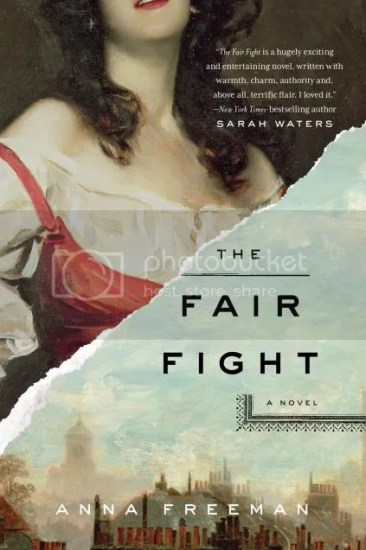 Waiting on Wednesday – The Fair Fight: A Novel by Anna Freeman