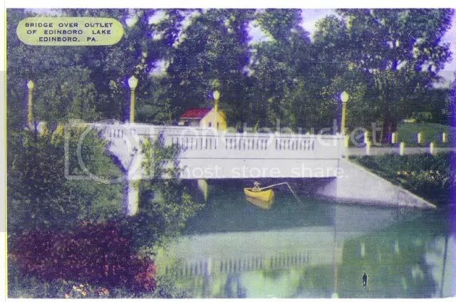 Bridge over 6N, unknown date