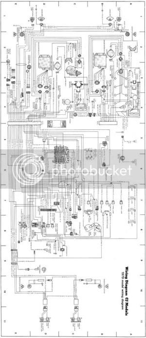 1980 CJ7 wiring harness???  JeepForum