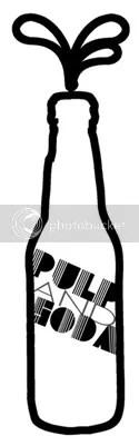 Pulp & Soda Logo