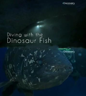 Погружение с Динозавром / Diving with the Dinosaur Fish (2013) SATRip