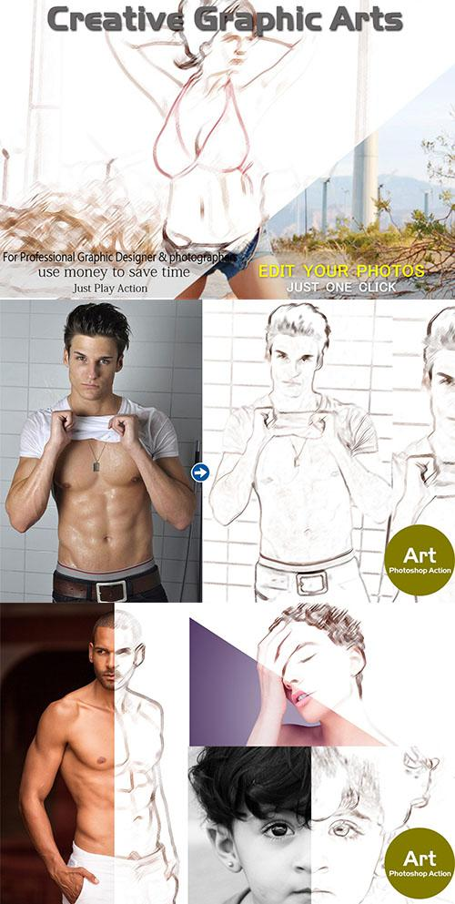 Creative Graphic Arts