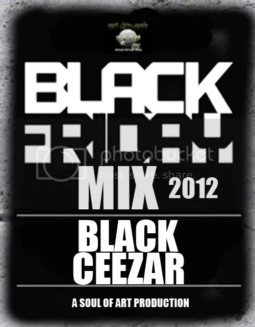 Black Friday Mix