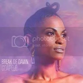 Goapele Break Of Down