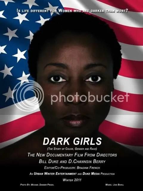 dark girls movie