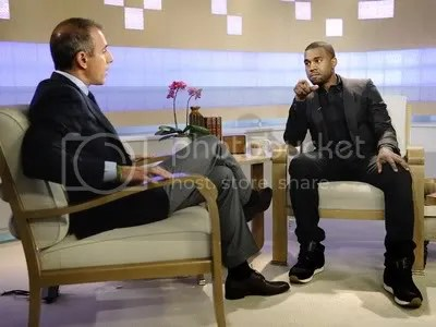 ye on the today show