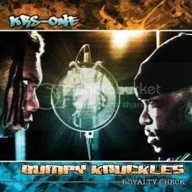 krs one and bumpy knuckles