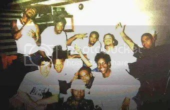 pac and boot camp clik