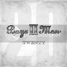 Boyz II Men Twenty