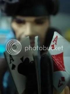 gambit bust