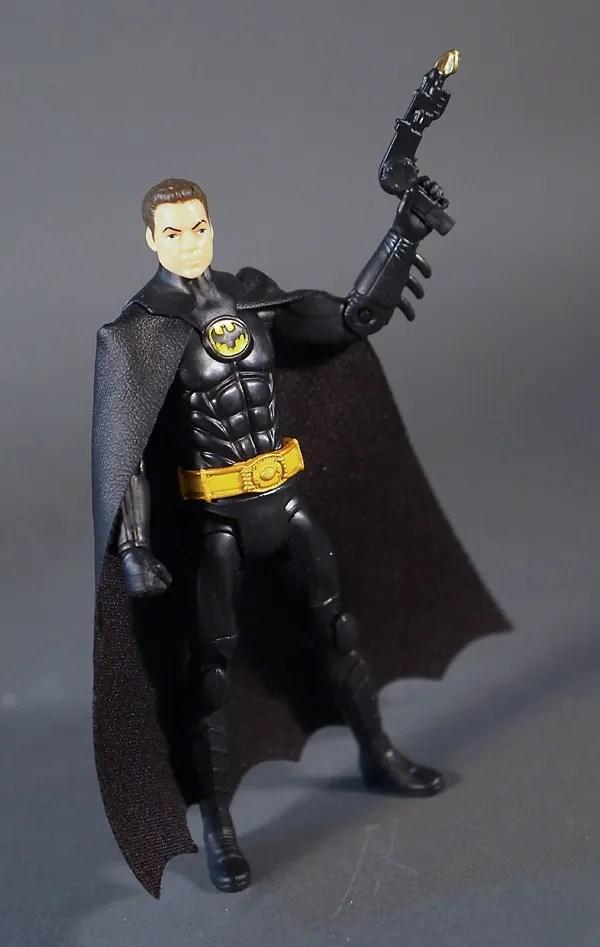 Batman The Film Merchandise Spotlight Batman