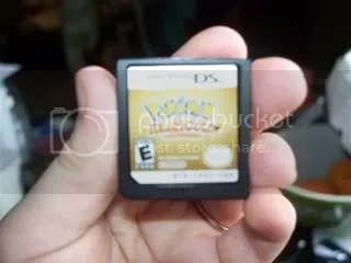Tiny DS Cartridge