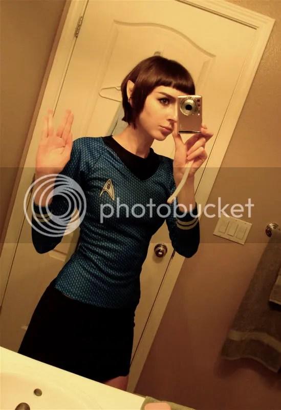 Vulcan Female