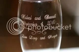 Champange Glass