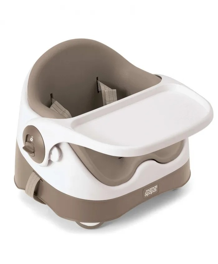 Coolest baby gifts of the year: Mamas & Papas bud booster seat   Cool Mom Picks Editors' Best