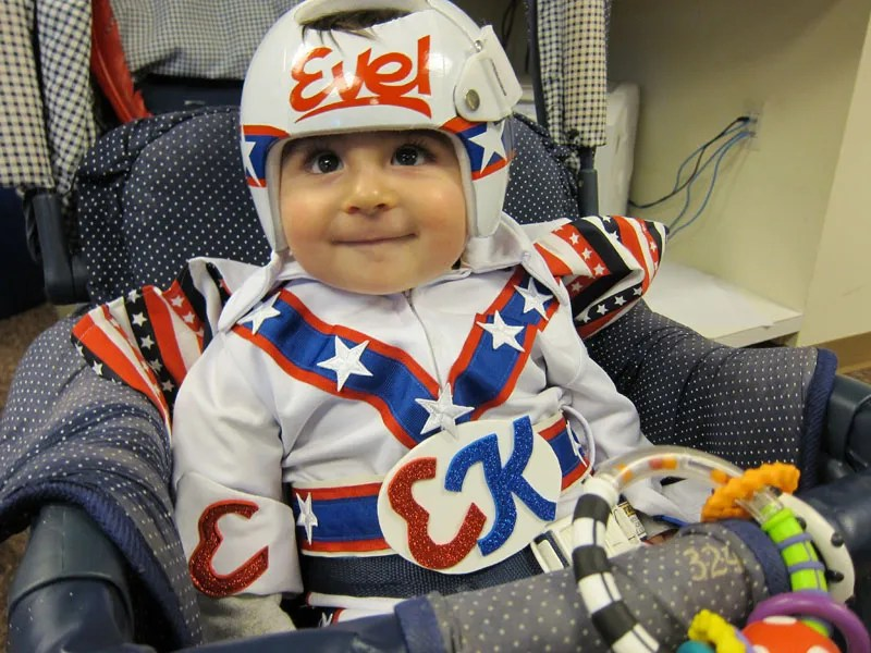 22 of the most amazing DIY kids Halloween costumes that ...