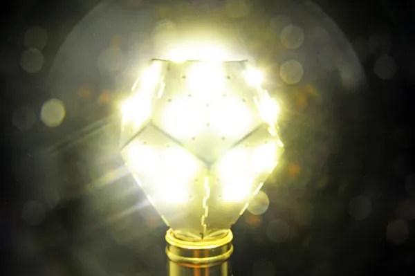 Replacing Fluorescent Light Bulbs