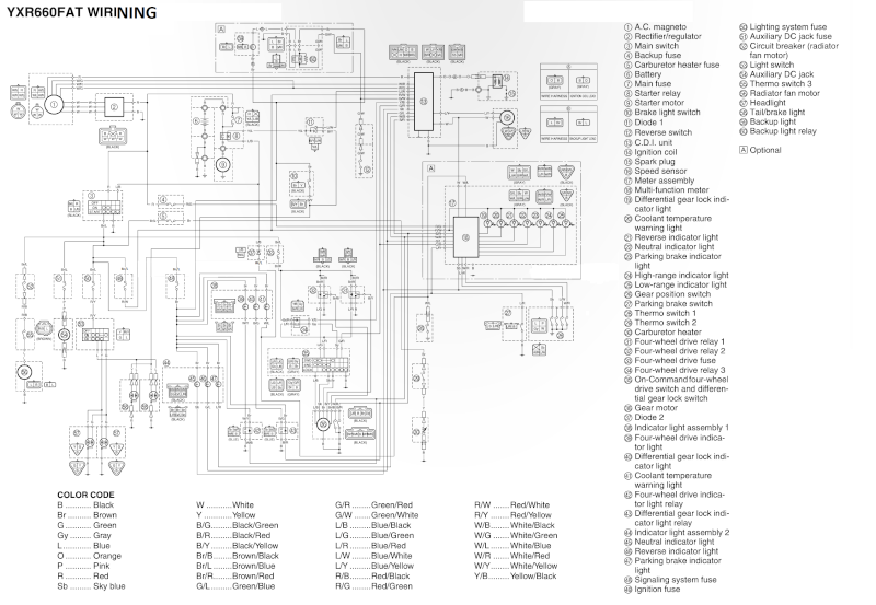 rhino_11?resize\=665%2C460 2005 yamaha raptor 660 wiring diagram 2005 wiring diagrams yamaha raptor wiring diagram at readyjetset.co