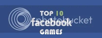 10 Game Facebook Terbaik Oke