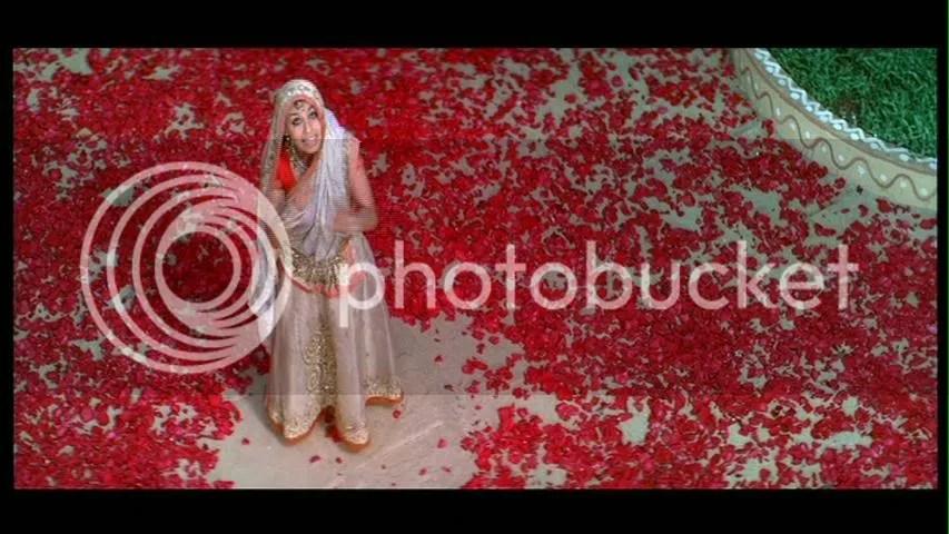 Image result for shahrukh khan paheli petals
