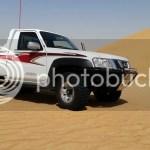 Adashos 2015 Y61 4 8 Pickup In Dubai Patrol 4x4 Nissan Patrol Forum